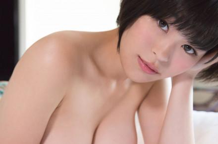 体の芯から感じるSEX/Inori | S-Cute