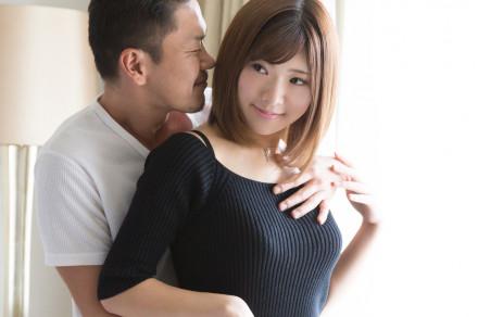 巨乳娘が自然体で感じるSEX/Yuuna | S-Cute